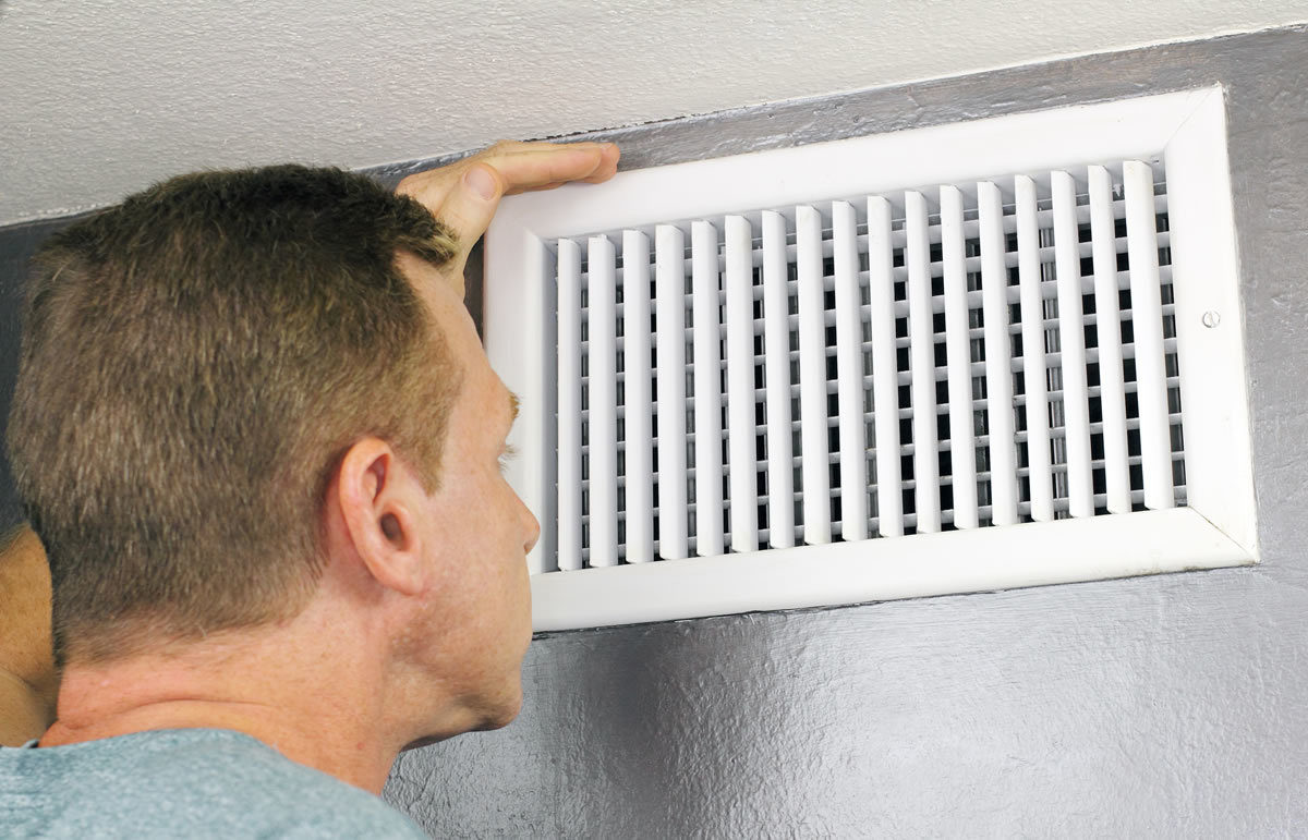 Is Closing Air Conditioning Vents in Unused Rooms a Good Idea?