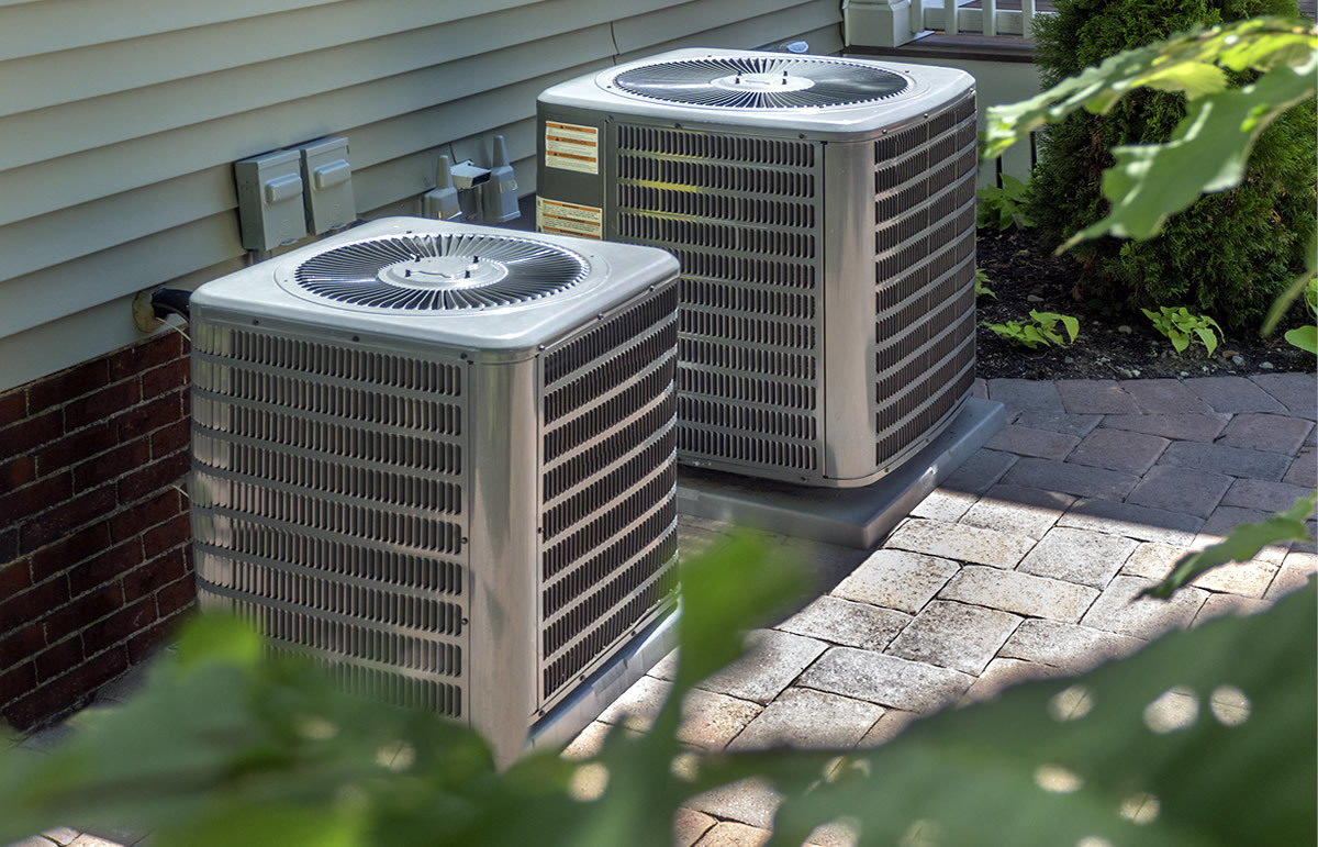 extending the life of your long island central air conditioning unit - Central Air Conditioning Unit