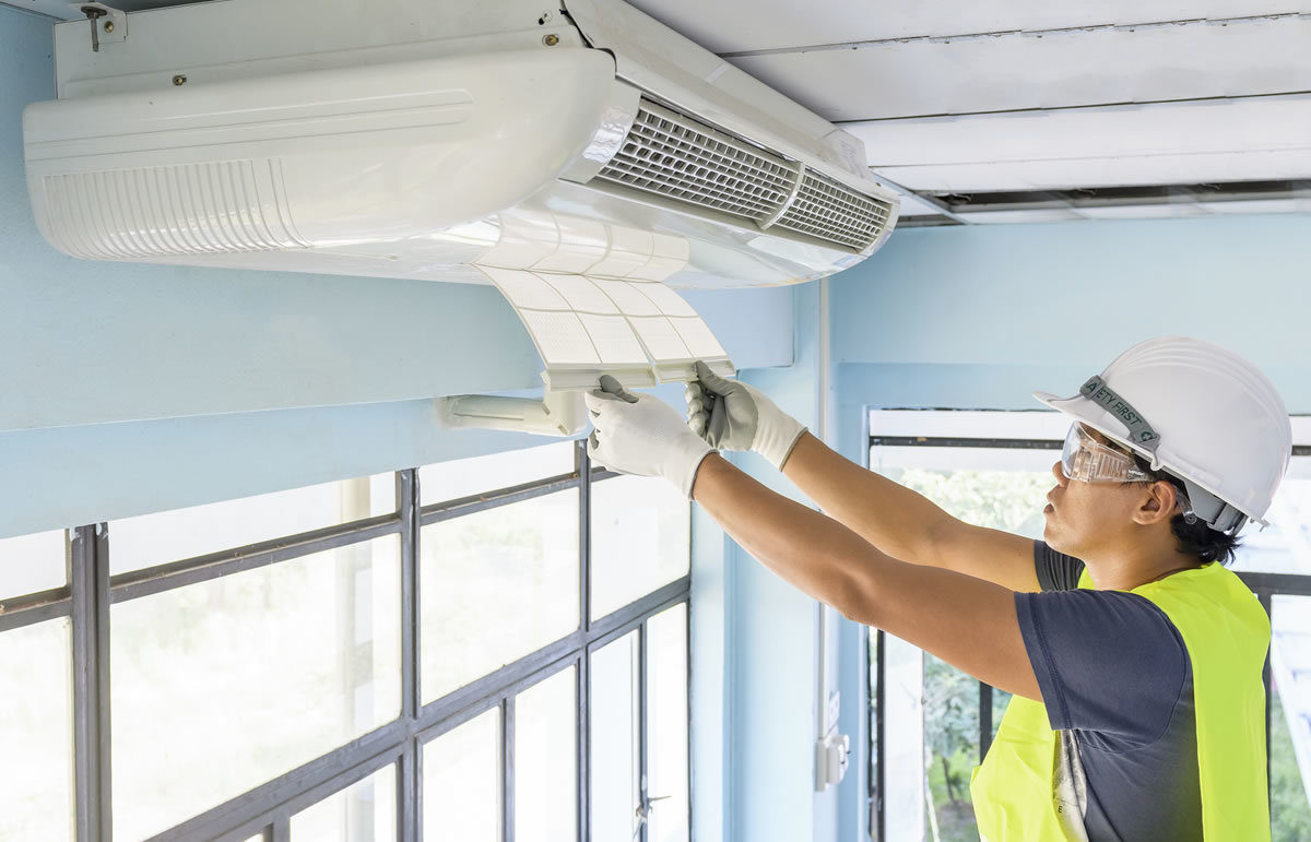 Common HVAC Odors and What Causes Them